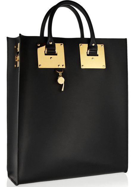Leather tote bags designer – Trend models of bags photo blog